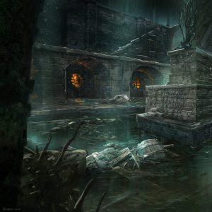 Dark Dungeon